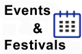 Broken Hill Events and Festivals Directory